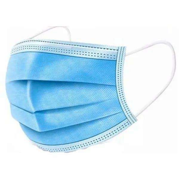 DISPOSABLE KIDS 3PLY SURGICAL MASKS 50S