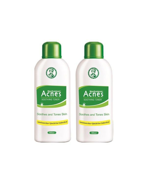 Acnes Soothing Toner 90ml