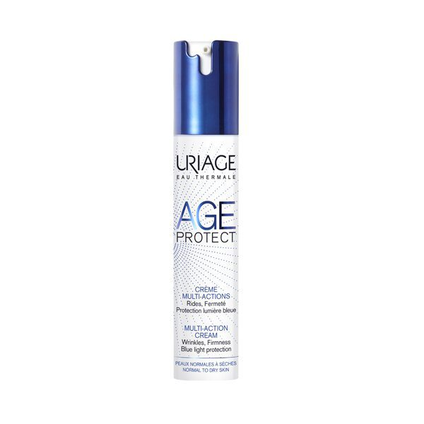 Uriage Anti-Age Blue Light Protect Creme Multi-Actions 40ml