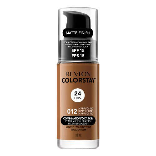 Revlon Colorstay Combo/Oil Make Up Cappuccino.