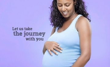 """""""Maximising you and your baby's health during pregnancy """""""