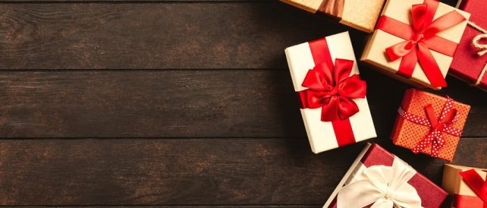 Gift Ideas for the Holiday Season