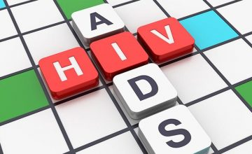 HIV & AIDS PREVENTION, MANAGEMENT AND TESTING