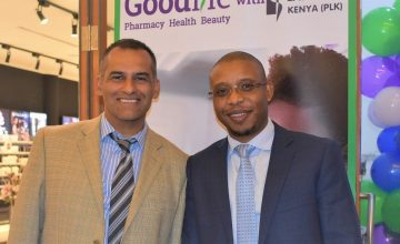 Lancet at Goodlife: A new way to deliver Pharmacy and Healthcare to the Kenyan Consumer