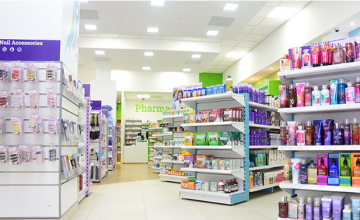 PHARMACEUTICAL STORE TAPS INTO THE LUCRATIVE EAST AFRICAN MARKET