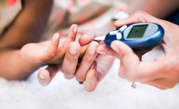WHAT ARE THE DIFFERENT TYPES OF DIABETES?