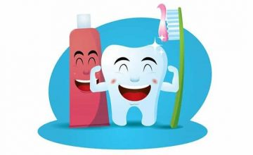 Keeping your Teeth Healthy & your Smile Bright
